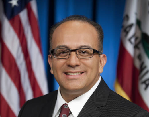California State Assemblyman Raul Bocanegra has resigned after being accused of sexual misconduct.