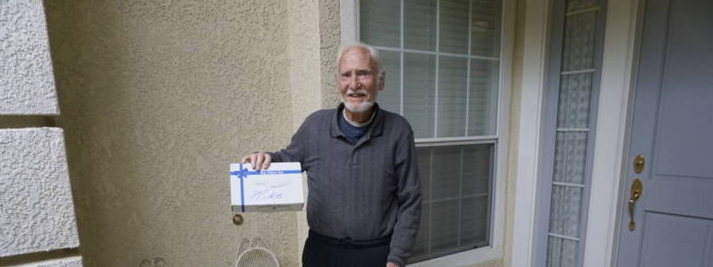 Family Biz: Bringing Seniors Some Love, the Old-School Way