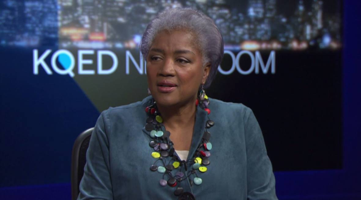 Donna Brazile Dishes on the Democratic Party, Democratic Wins and GOP Tax Reform, Bill Nye's New Role: Defending Science