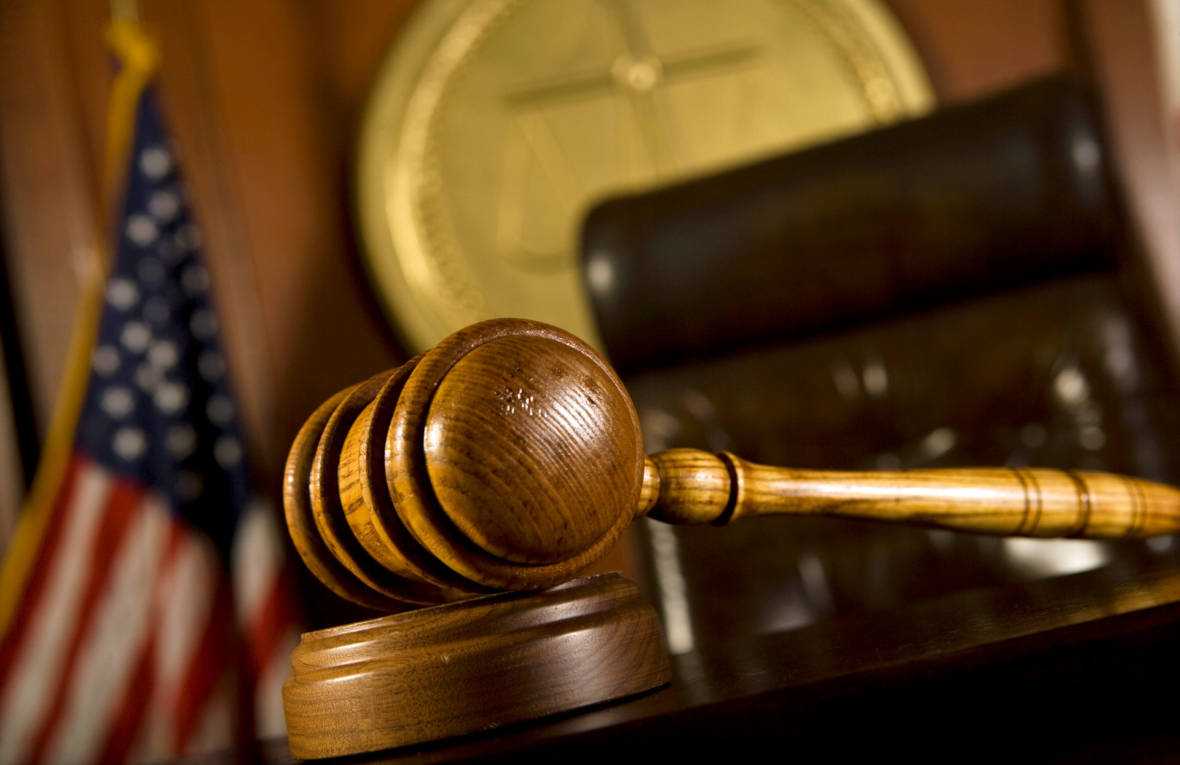 Appeals Court Judge Retires Amid Accusations of Sexual Harassment