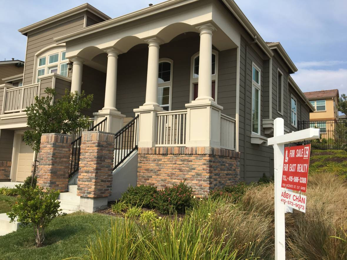 Home Loans Harder to Get for Blacks and Latinos in California