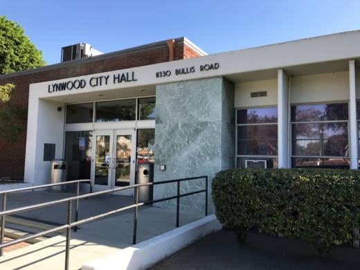 Lynwood City Hall