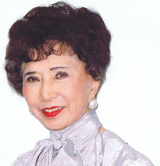 March Fong Eu, Political Trailblazer for Women and Asian-Americans, Dies at Age 95