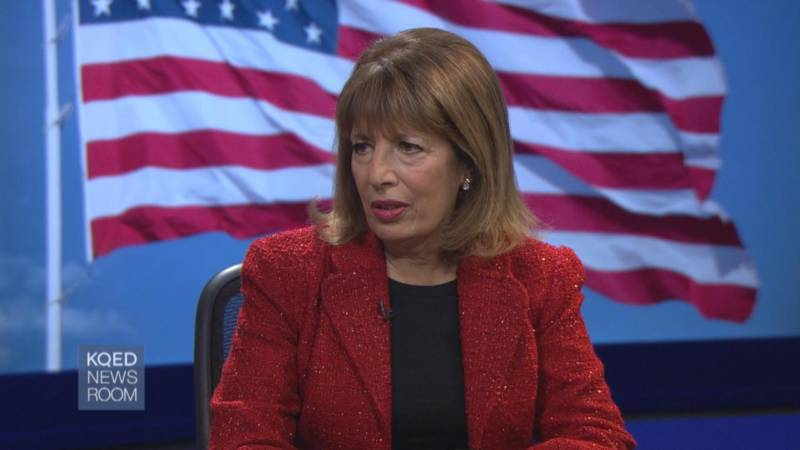 U.S. Rep. Jackie Speier, Remembering Ed Lee, Leon Panetta
