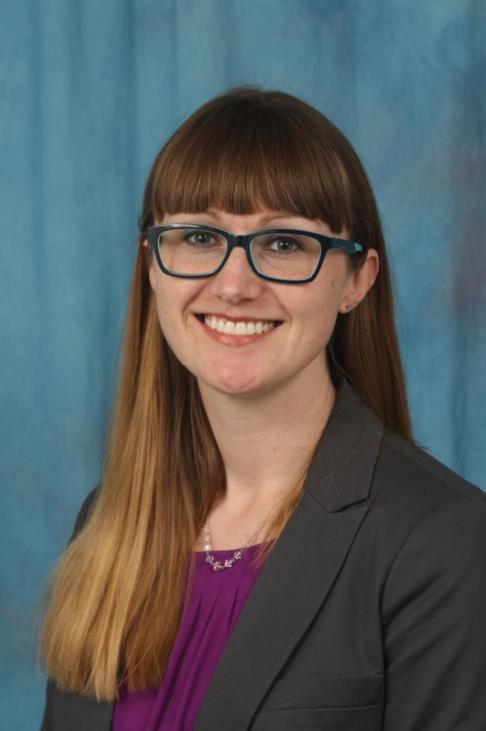Dr. Susan Parson