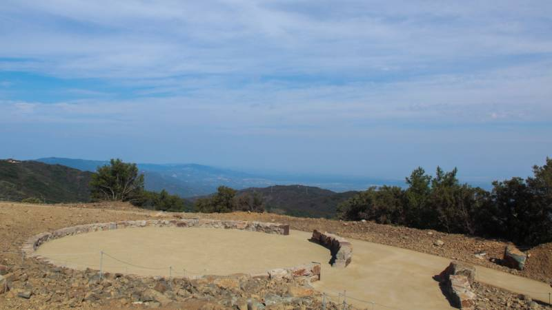 Local Native Americans Granted Historic Access to Mount Umunhum