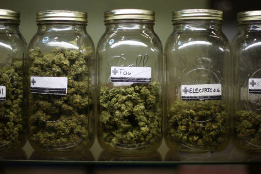 On Jan. 1 California will become the largest state to allow adults 21 and older to buy cannabis at licensed retailers.