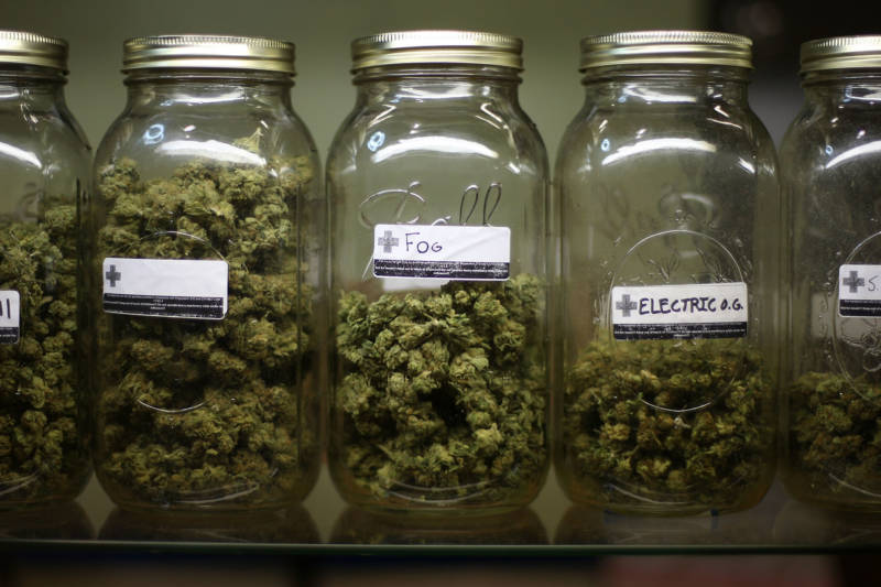 On Jan. 1 California will become the eighth state, and the largest, to allow adults 21 and older to buy cannabis at licensed retailers.