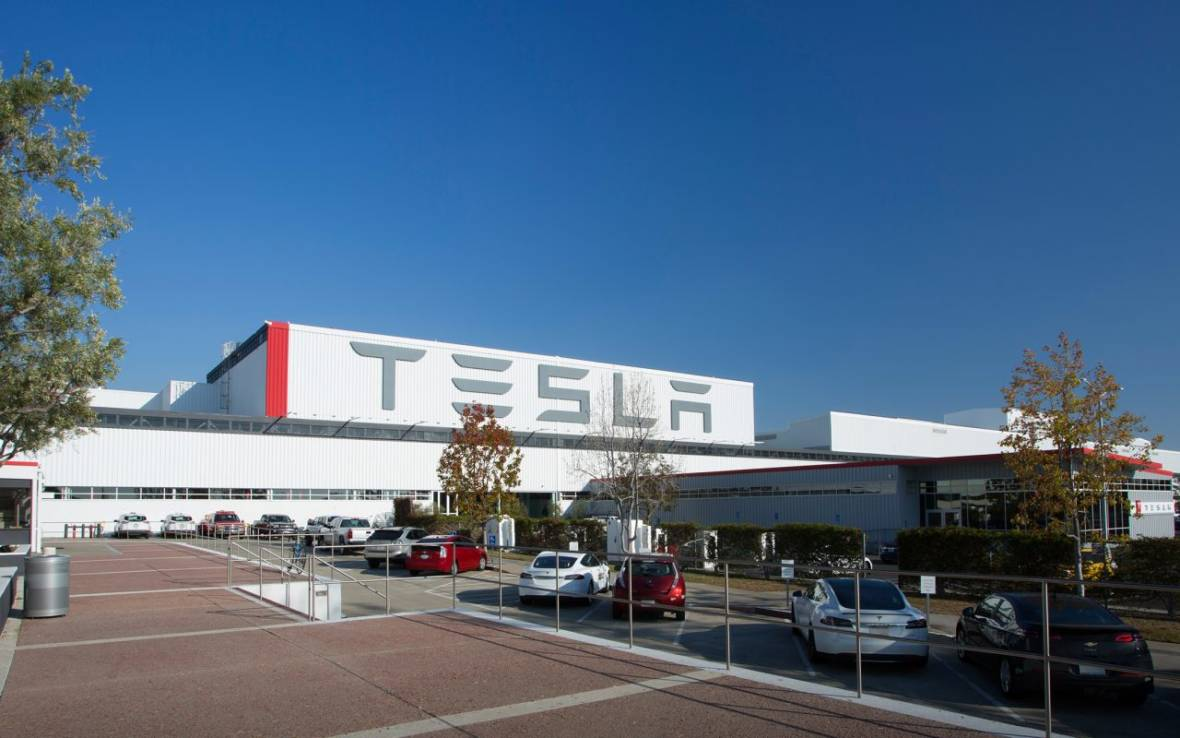 Tesla Troubles: Can California Impose Its Blue Values on the Green Economy?