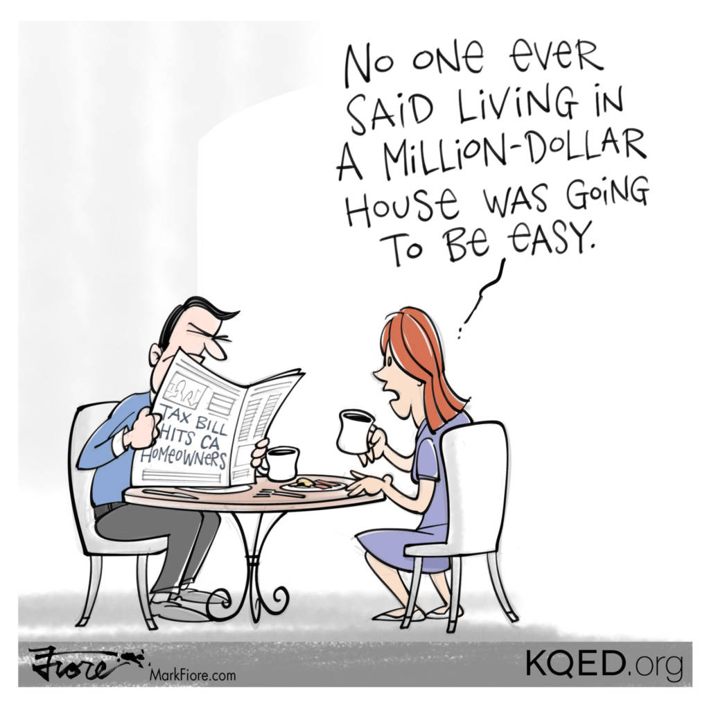 Million-Dollar Problems by Mark Fiore