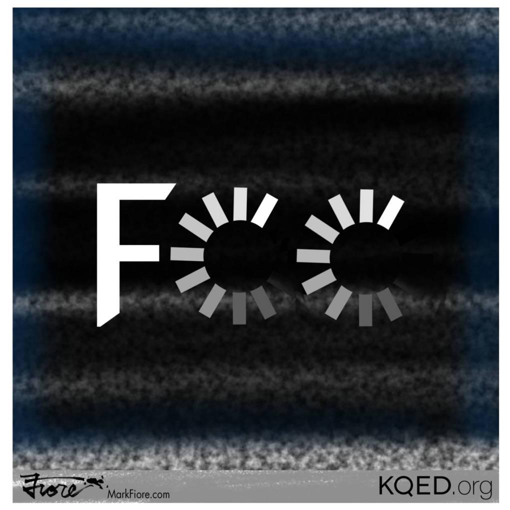 FCC by Mark Fiore