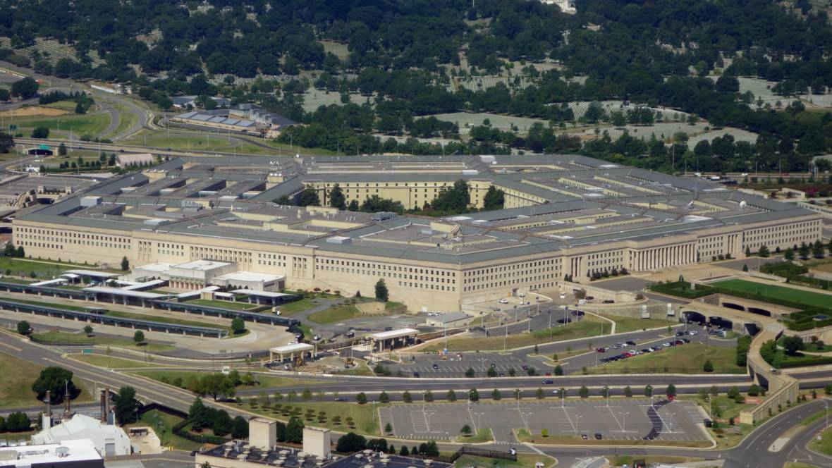 Secret Pentagon Program Spent Millions to Research UFOs