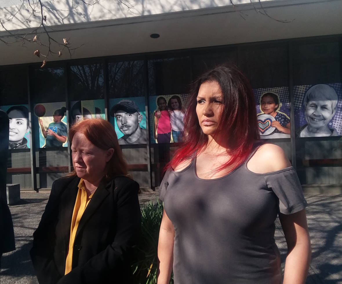 Advocates Ask Judge for Emergency Transfer of Pregnant Inmates at Santa Rita Jail
