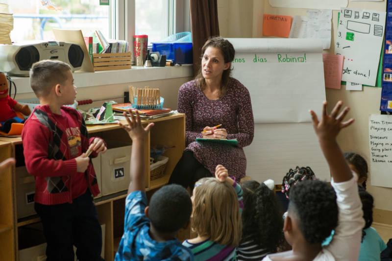 S.F.'s Kindergarten Lottery: Do Parents' Tricks Work?