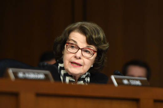On Tuesday, California Sen. Dianne Feinstein released testimony that Fusion GPS founder Glenn Simpson gave to the Senate Judiciary Committee. She released the material without coordinating with committee Chairman Chuck Grassley, R-Iowa.