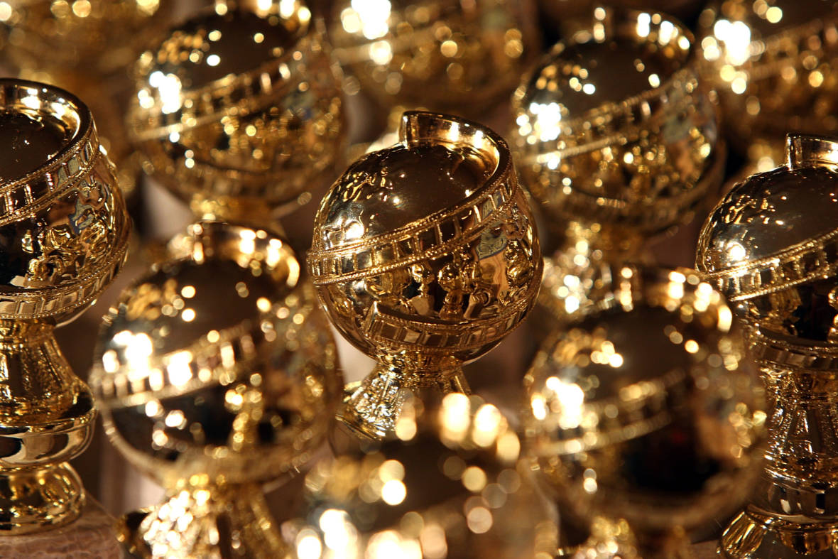 Golden Globes Draws Talent From the Northern Part of the Golden State