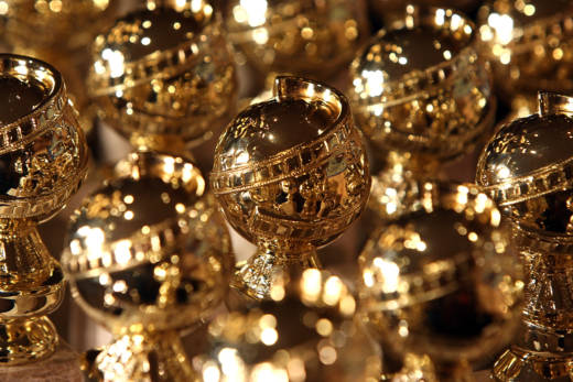The Bay Area will be well-represented in tonight's Golden Globe Awards.