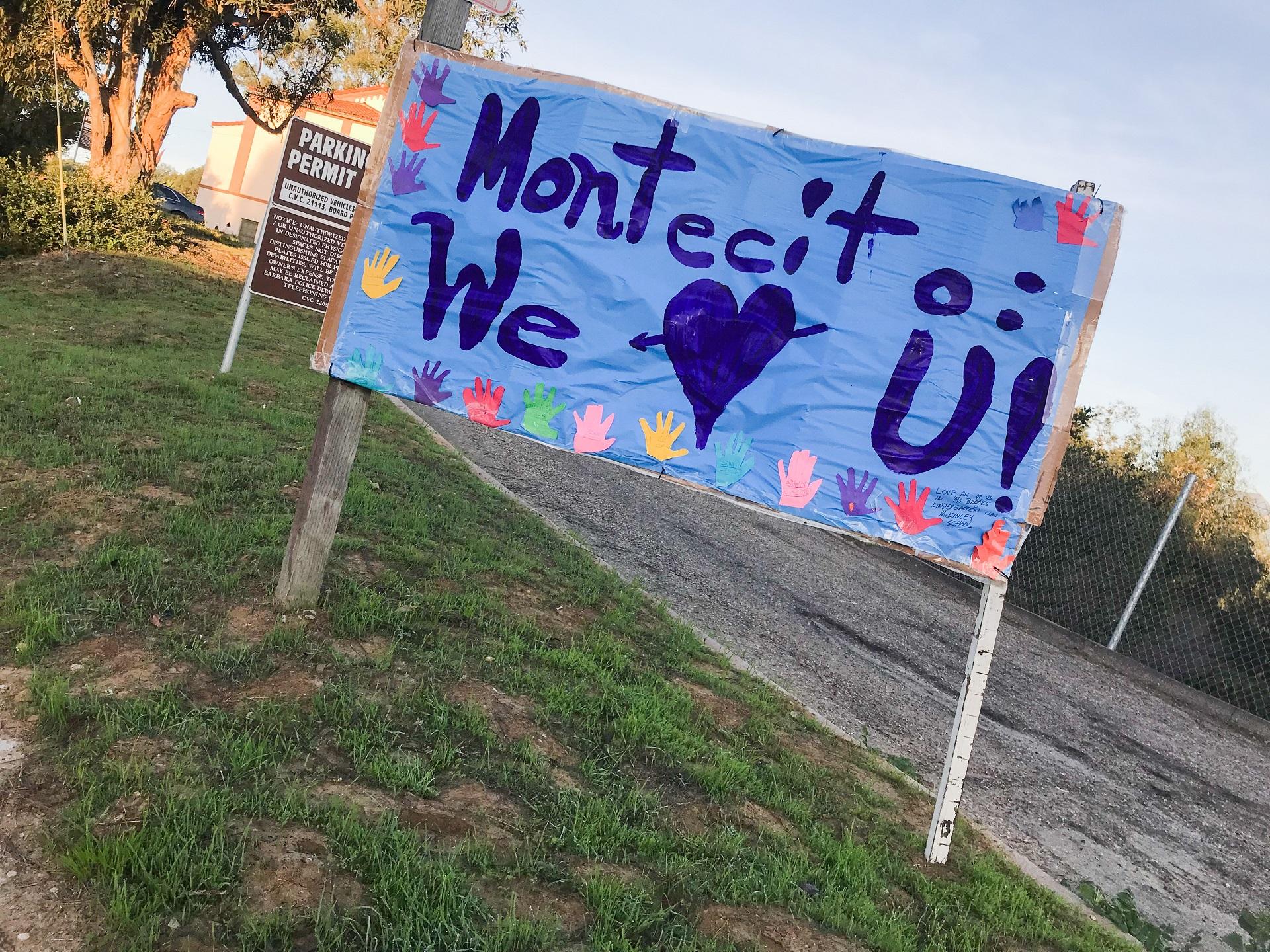 Montecito Union School Official Song