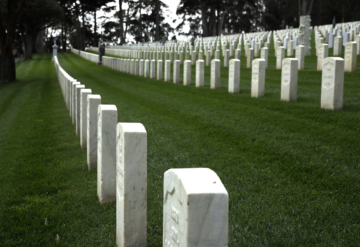 Hmong Veterans Ask Congress for Right to Burial in National Cemeteries