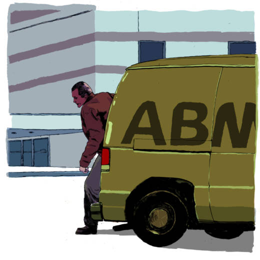 ABM Industries Inc., the country's largest janitorial company, has a history of being sued for failing to stop sexual abuse on the job.