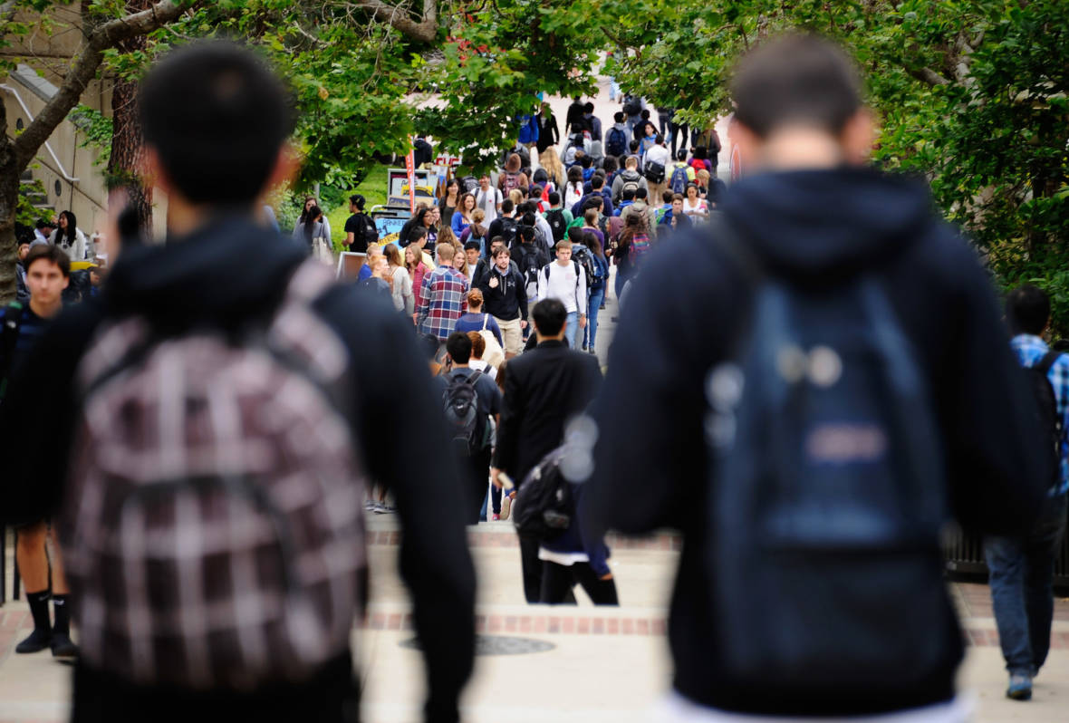 UC Proposes Raising Tuition for Second Consecutive Year