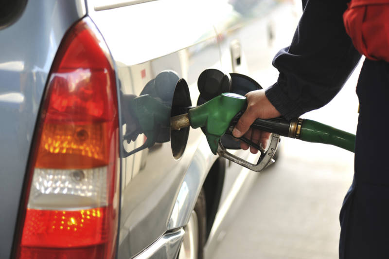 State Transportation Agency Worked Closely With Gas Tax Backers on Political Issues