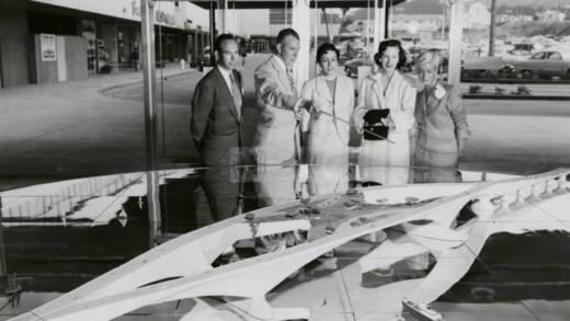 Sonderteil doppelter gutschein verschiedene Stile The Beautiful Bay Bridge Frank Lloyd Wright Never Got to ...