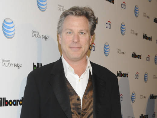 Ross Levinsohn is publisher and CEO of the Los Angeles Times.