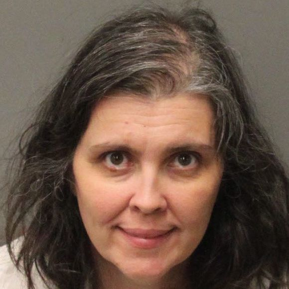 Louise Anna Turpin and her husband were arrested.
