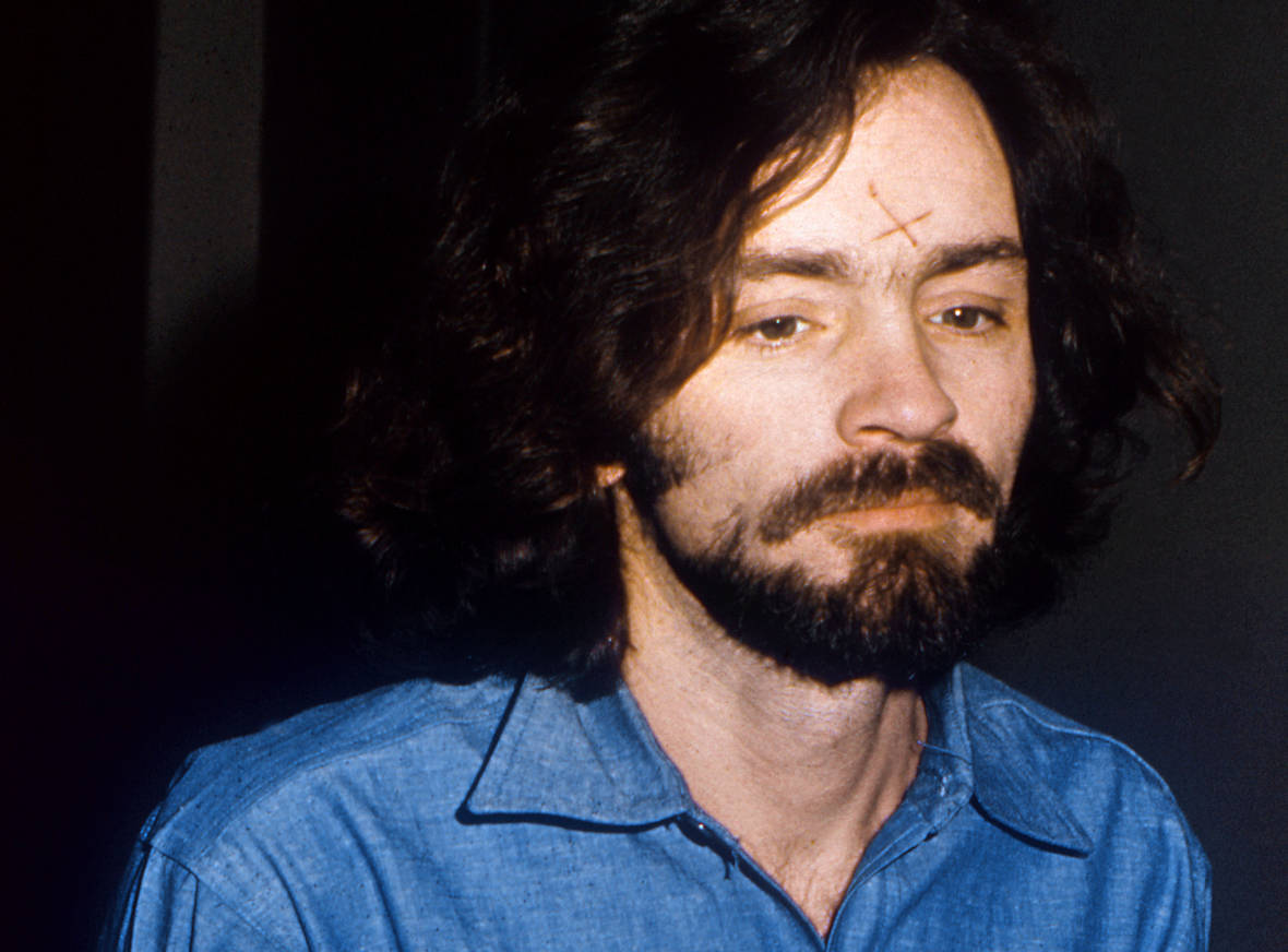 Judge to Pick Battlefield City for Fight Over Charles Manson's Body