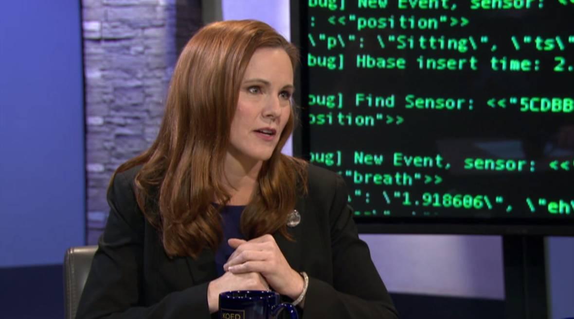 Michelle Dennedy, Cisco Chief Privacy Officer