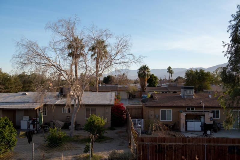 In Indio, Calif., some residents have been charged large amounts of money and are facing liens on their homes for minor infractions. State law allows cities to recover all costs for nuisance crimes, including attorney fees, if the city has the appropriate ordinances.