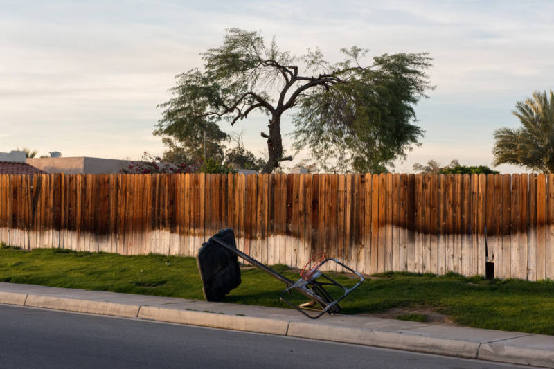In most American towns, a loud dog or a room addition without the proper permits would get you a potential citation and fine. Indio and other Southern California cities are now prosecuting code violators criminally and slapping homeowners with bills they can't afford to pay.