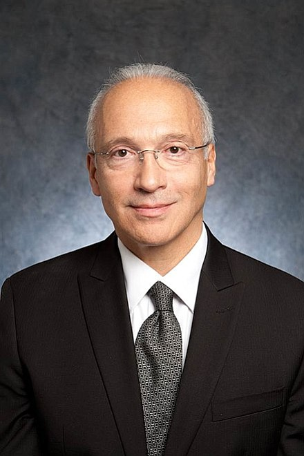 San Diego federal judge Gonzalo Curiel.