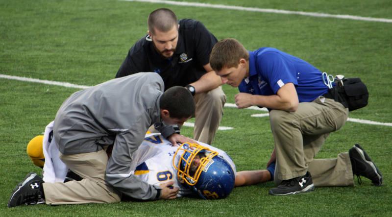 California Bill Would Ban Tackle Football Before High School