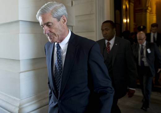 Former FBI Director Robert Mueller, special counsel on the Russian investigation, issued indictments for thirteen Russians and three Russian entities in connection with the attack on the 2016 election this week.