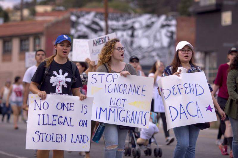 Second Federal Court Blocks Trump From Rescinding DACA