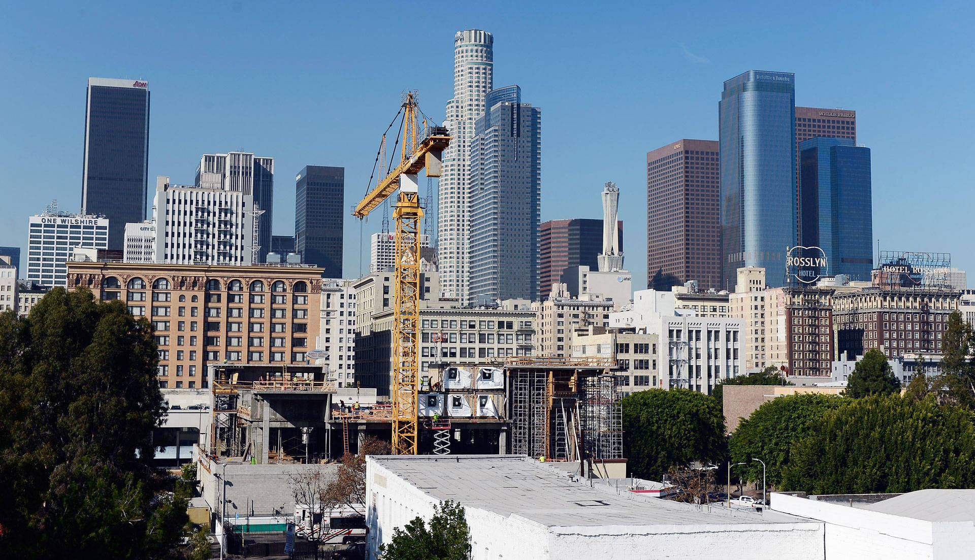 Amid Affordability Crisis, L.A. County Looks to Build Up Housing Stock