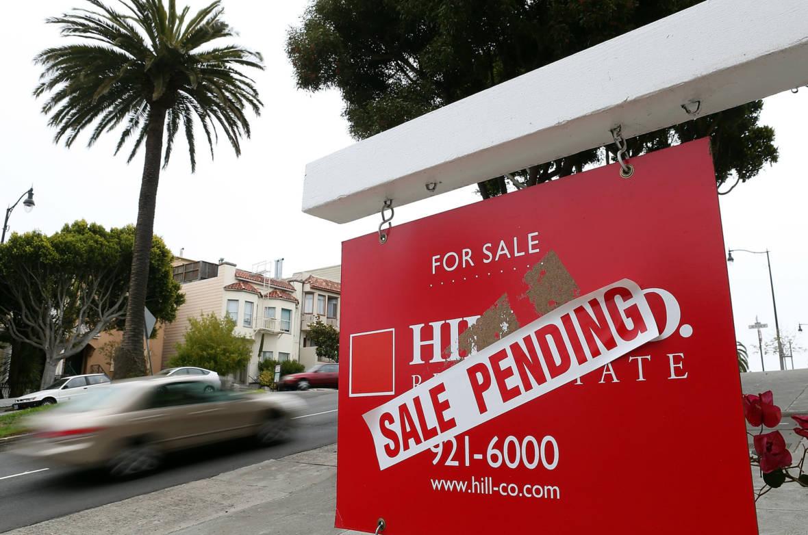 California Latinos Make Up Small Fraction of Mortgage Market
