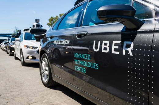 The trial opening Monday in San Francisco federal court comes nearly a year after Google spin-off Waymo sued Uber, accusing it of ripping off key pieces of its self-driving car technology in 2016.