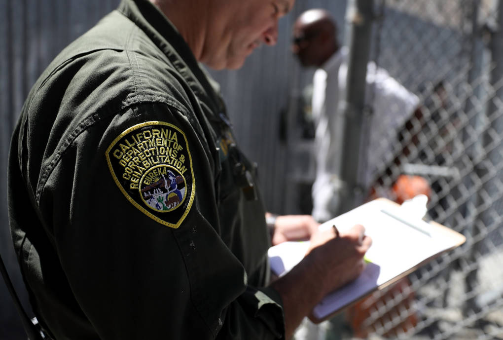 A Sacramento County Superior Court judge has preliminarily ordered state prison officials to rewrite part of the regulations for Proposition 57 to allow non-violent sex offenders to be eligible for early parole.