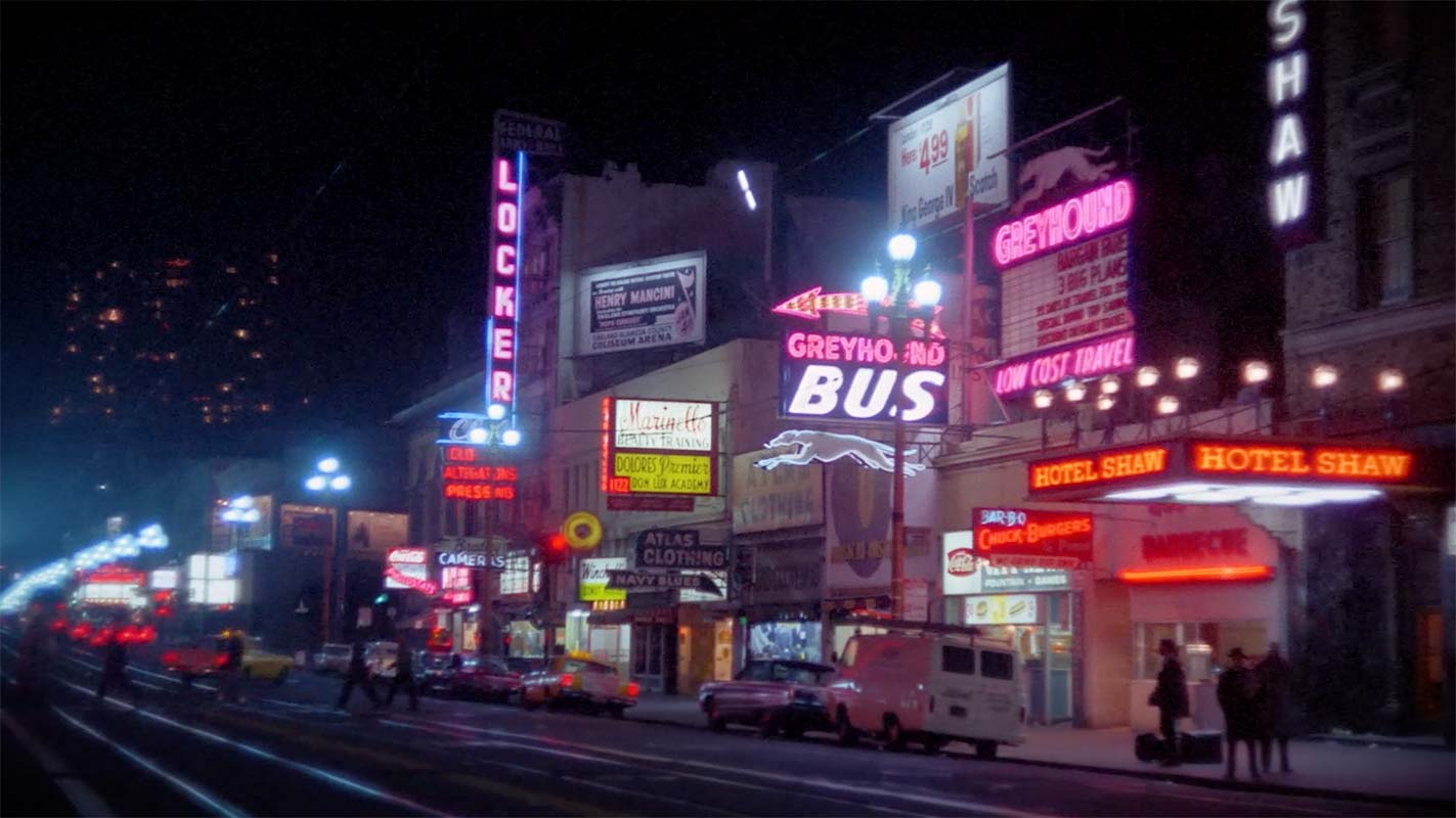 San Francisco Was Once Aglow With Neon | Bay Curious | News Fix | KQED News