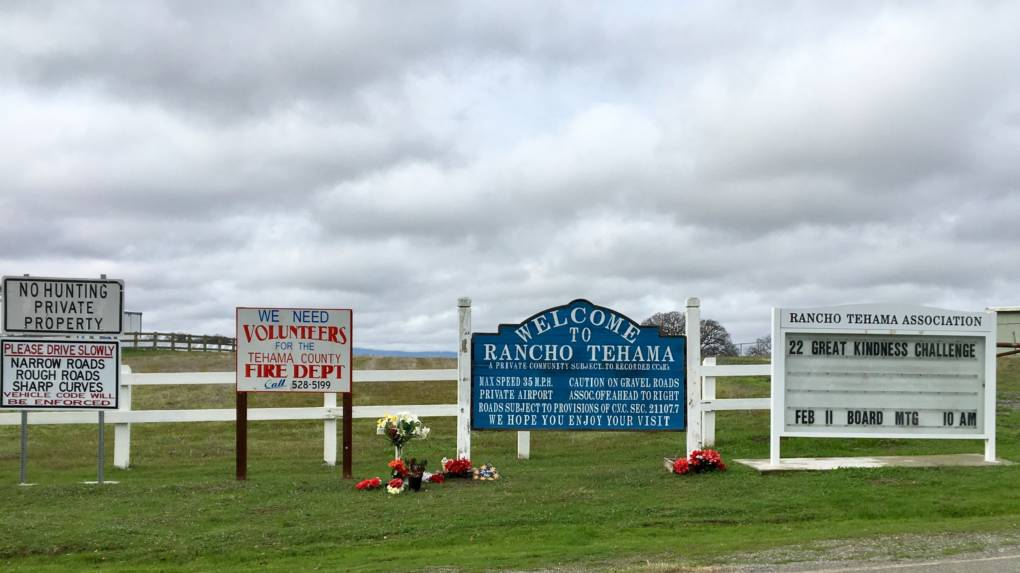 On Nov. 14, 2017, a shooter killed five people and wounded several others in the rural Northern California town of Rancho Tehama.