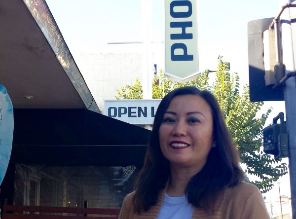 """The small business owner is the loser in this,"" said Patricia Perez, co-owner of Pho Show restaurants in Culver City and Redondo Beach."