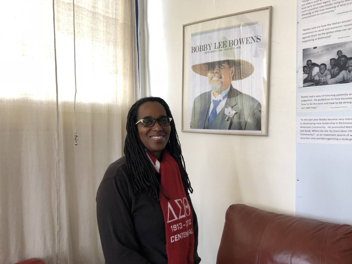 Jovanka Beckles Hopes to Take 'Corporate Money Free' Message to State Assembly