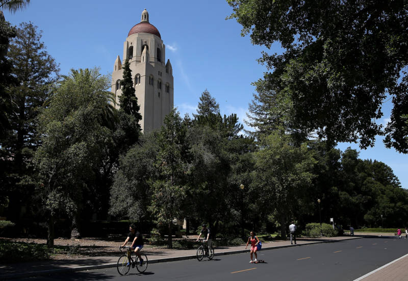 Tax Bill Could Prompt Development in California Neighborhoods