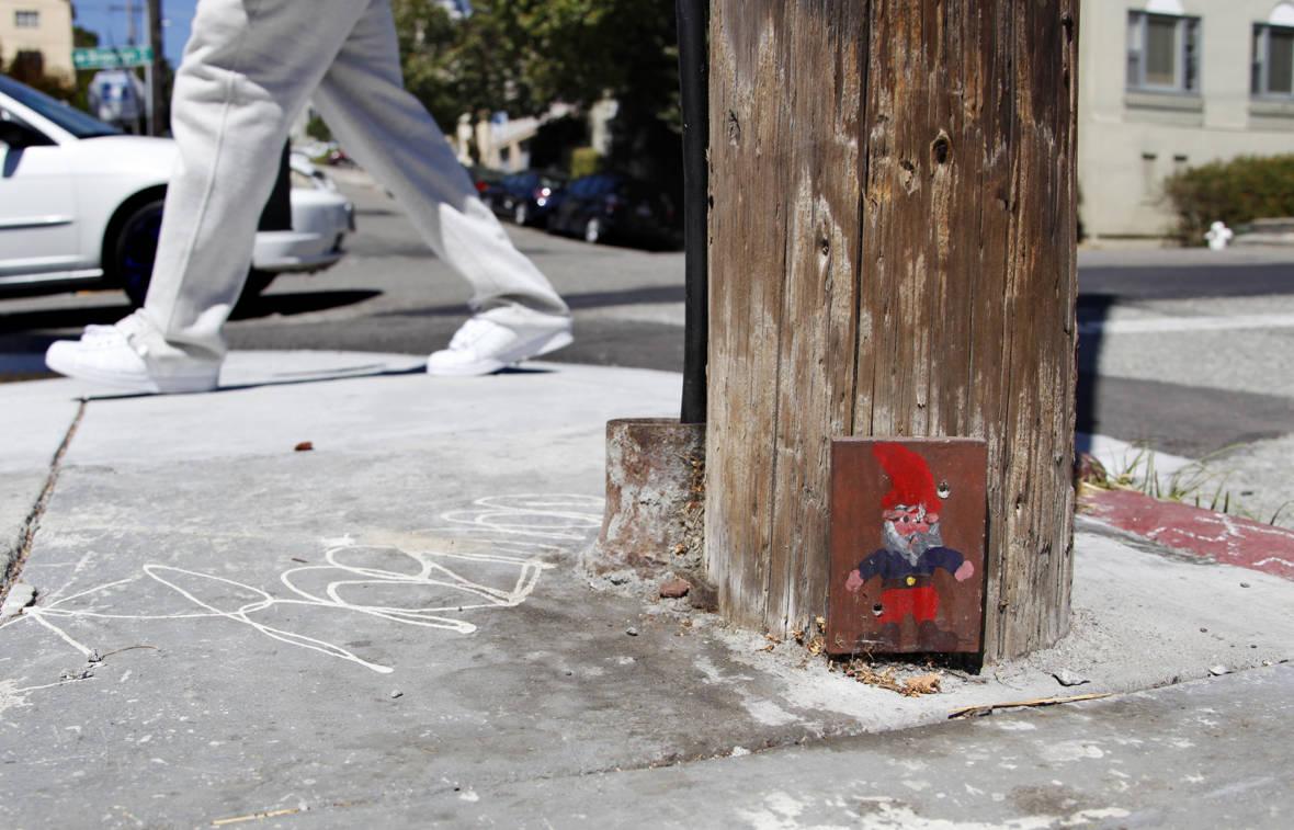 How Oakland Became a Gnome-Man's Land