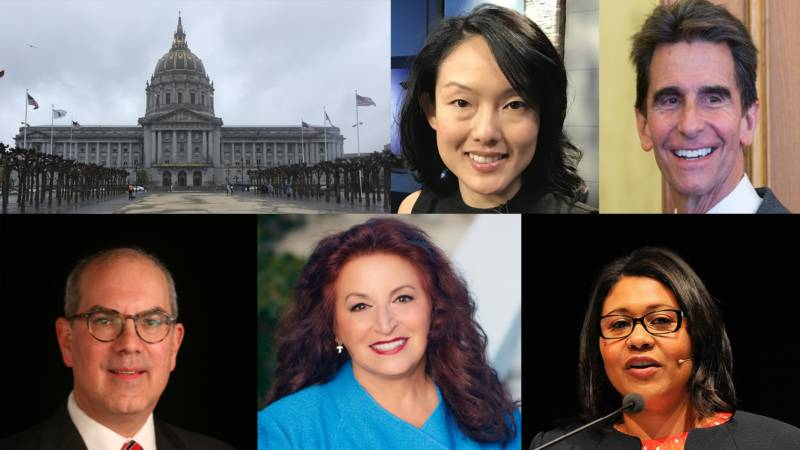 What Do S.F.'s Mayoral Candidates Stand For? Ask Them