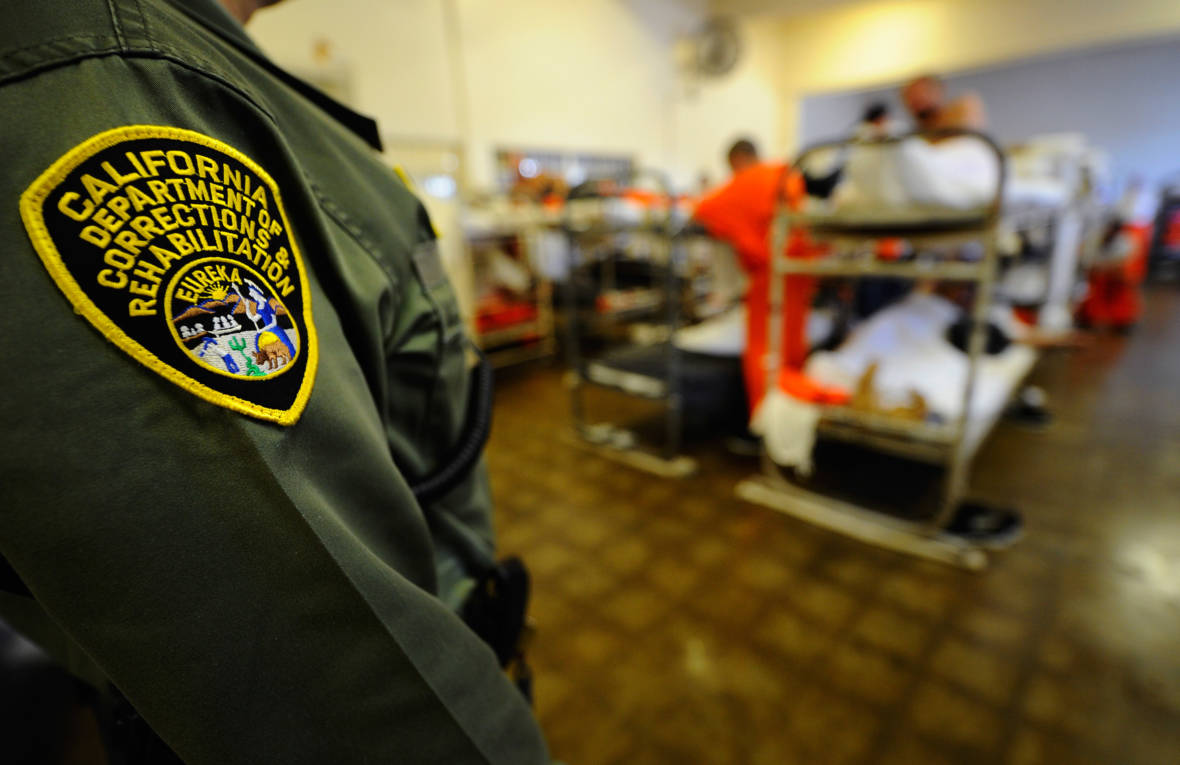 California to Fight Ruling on Early Parole for Sex Offenders