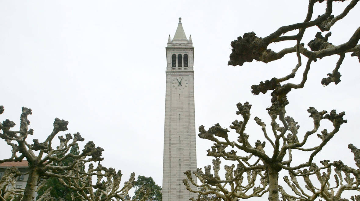 Feds Find UC Berkeley Botched Some Sexual Harassment Complaints